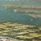 昭和50年、新木場空撮写真を復元