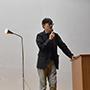 高崎女子高等学校で講演しました